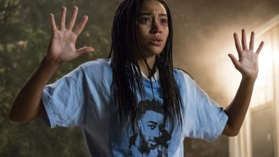 The Hate U Give -