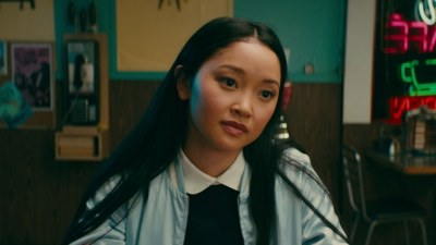 To All The Boys I've Loved Before -